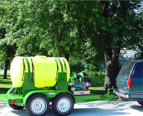 Greenhouse Sprayers