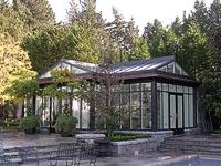 Backyard Greenhouses
