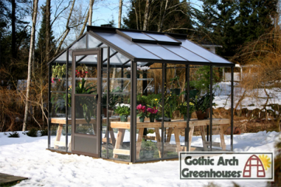how to winterize your greenhouse