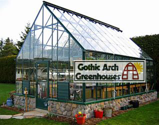 Greenhouse Maintenance Preparing for Winter Cleaning