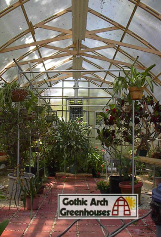 common winter greenhouse gardening problems and solutions gothic arch greenhouse