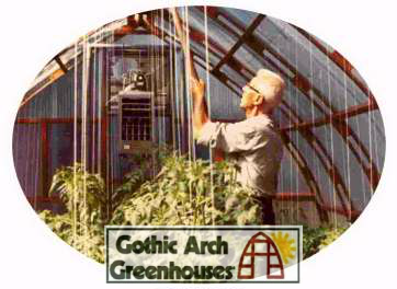 7 of the Most Profitable Greenhouse Crops | Gothic Arch
