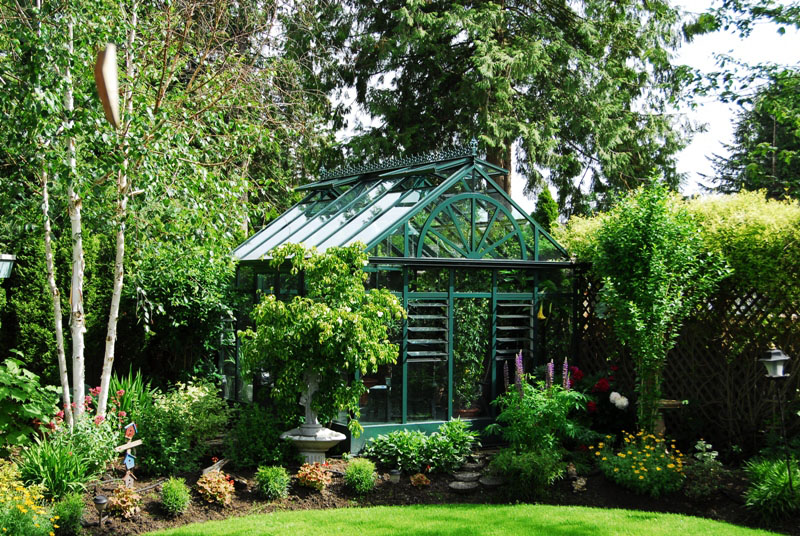 Best Home Greenhouse Kit