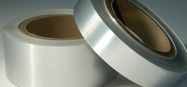 Greenhouse Aluminum Tape