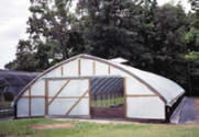 Cold Frame Series 1200 Greenhouses- C Series