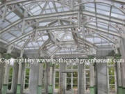Specialty Greenhouse Enclosures