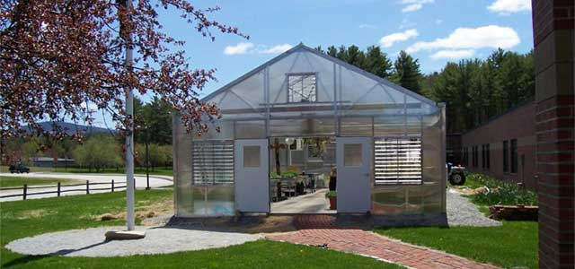 ducational Greenhouse Package