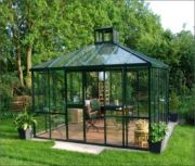 Victorian Glass Greenhouse Sale Gothic Arch Greenhouses