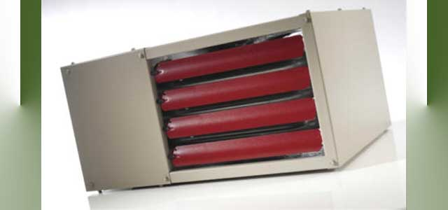 Cayenne Gas Heaters