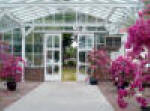 Geneva glass greenhouse-it is best greenhouse for your home