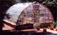 Greenhouse Packages-Gothic Arch Greenhouse Packages
