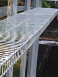 Greenhouse Accessories-Wire Shelving