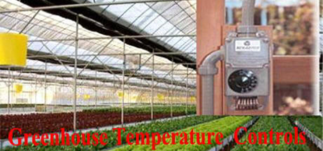 Greenhouse Environmental Controls Gothic Arch Greenhouses