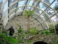 DF Architectural Greenhouse Enclosures