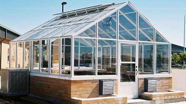 Hobby Greenhouses Kits At Affordable Price Gothic Arch