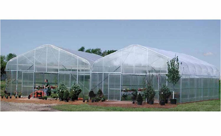 Professional Greenhouses Sale Majestic Connect Greenhouses