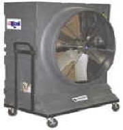 Greenhouse -Greenhouse cooling-Pro-Kool evaporative cooler