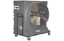 Pro-Kool portable Evaporative Cooling System