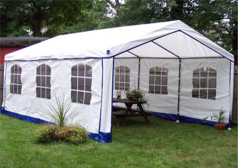 Party Tents Sale Buy Party Canopies