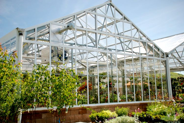 RGS Greenhouses