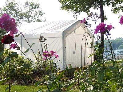 Portable Greenhouse Kits