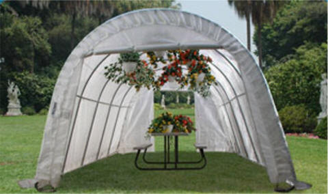 portable greenhouse kits
