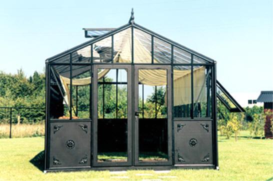 Retro Victorian Glass Greenhouses Sale Gothic Arch