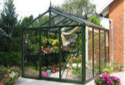 Hobby Glass Greenhouses-Greenhouse kits,Royal Victorian glass greenhouses is the best garden greenhouses
