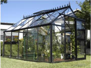 Jr-VIC24S Victorian Greenhouses
