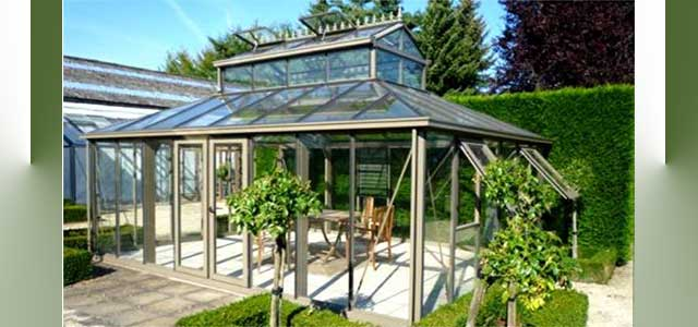 Stupendous Old World Victorian Greenhouses Gothic Arch Greenhouses Interior Design Ideas Gresisoteloinfo