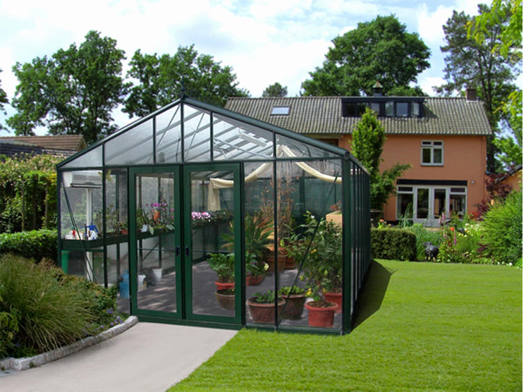Sensational Royal Victorian Glass Greenhouses Sale Gothic Arch Greenhouses Download Free Architecture Designs Ponolprimenicaraguapropertycom