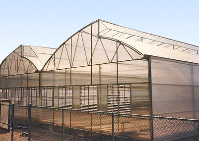 Professional Commercial Greenhouses Greenhouse Supplies