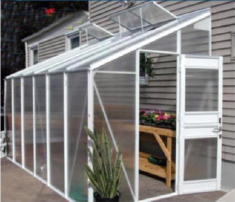 lean-to greenhouse is a top quality greenhouse and the best price on lean-to greenhouse world.