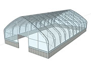 The Apex Fabric Structure Series