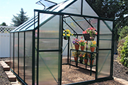 Ascent Compact Greenhouse