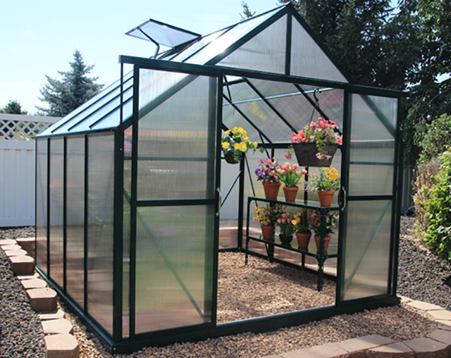Ascent Compact Greenhouse Kits Sale