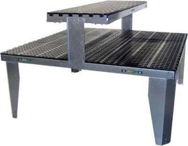 Greenhouse Removable Benche Top Greenhouse Benches Sale