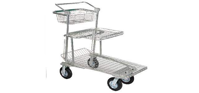 Brakes Shopping Carts