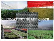 ChromatiNet Shade Cloth