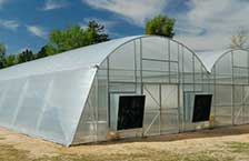 Classic Greenhouse Packages