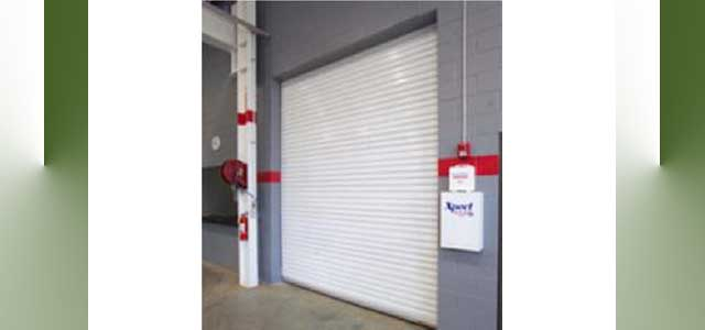 Commercial Steel Roll Up Greenhouse Door - 1950HD & Commercial Steel Roll Up Greenhouse Door - 1950HD  Gothic Arch ...