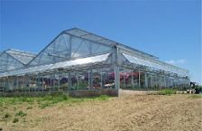 Educational Greenhouse Package