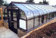 the  beautiful grand hideaway greenhouse kits for your backyard.