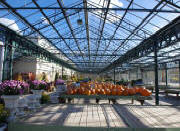DF Series Greenhouses & Specialty Enclosures