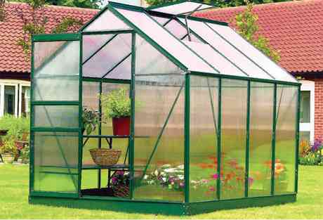 Small greenhouses-EasyStart Greenhouse,