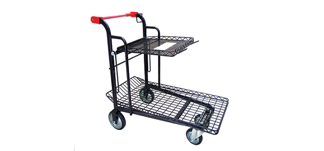 Economy Shopping Carts