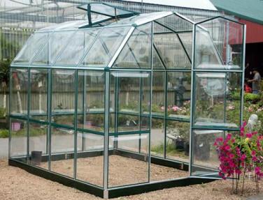 Enjoyable Enthusiast Greenhouses Diy Small Greenhouse Kits Download Free Architecture Designs Xerocsunscenecom