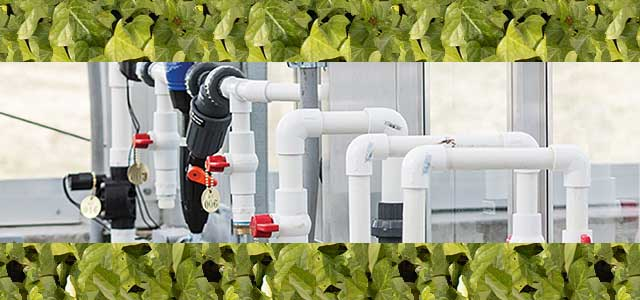 Fertilizer Injector & Irrigation Systems