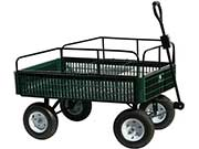 Nursery Wagon