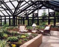 Luxury Garden Paradise-Garden Greenhouses